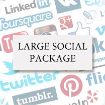 social large package