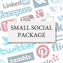 social small package